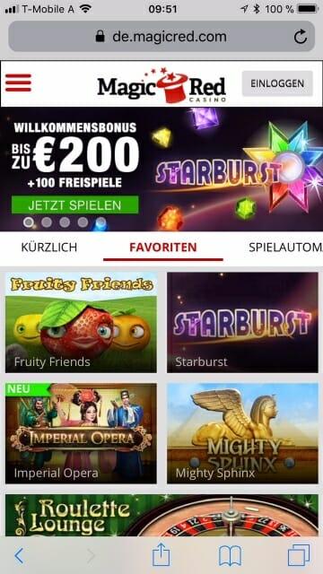 Online Sportwetten Magic - 91378