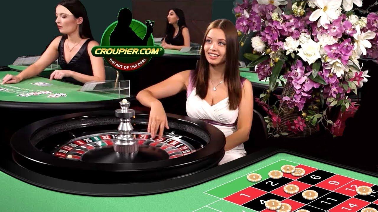Online Casino Live - 63612