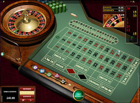 Roulette System Software - 89112