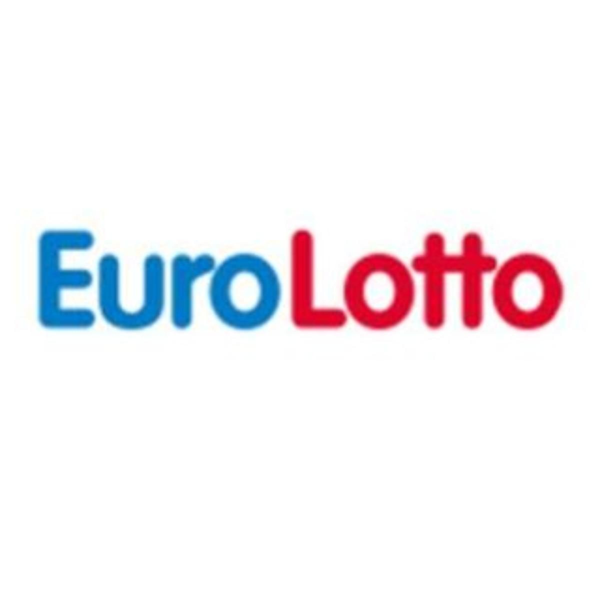 Wirklich Lotto Eurojackpot - 10472