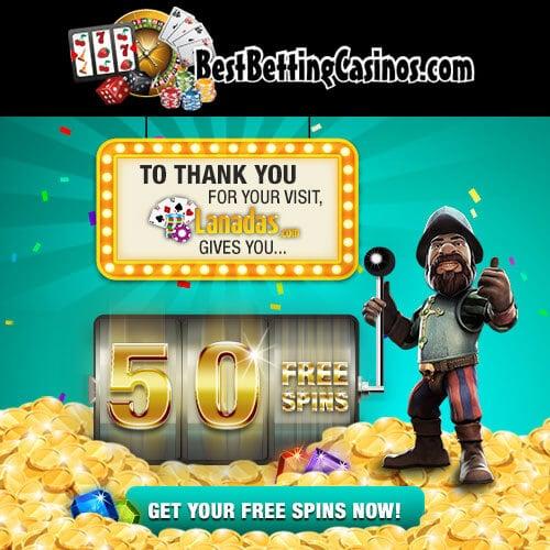 50 Freispiele ohne - 94764