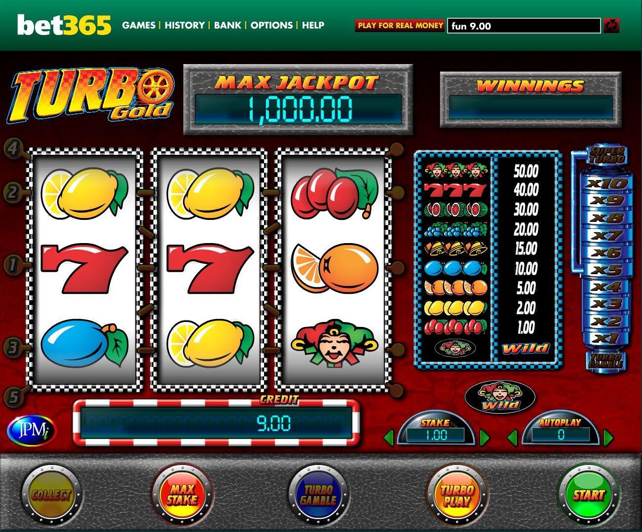 Online Casino Automat - 93573