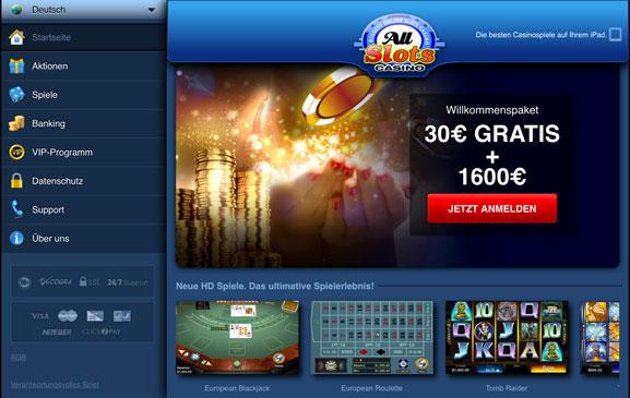 Mobile Casino - 22032