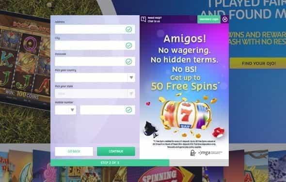 Casino Skills Play - 21368