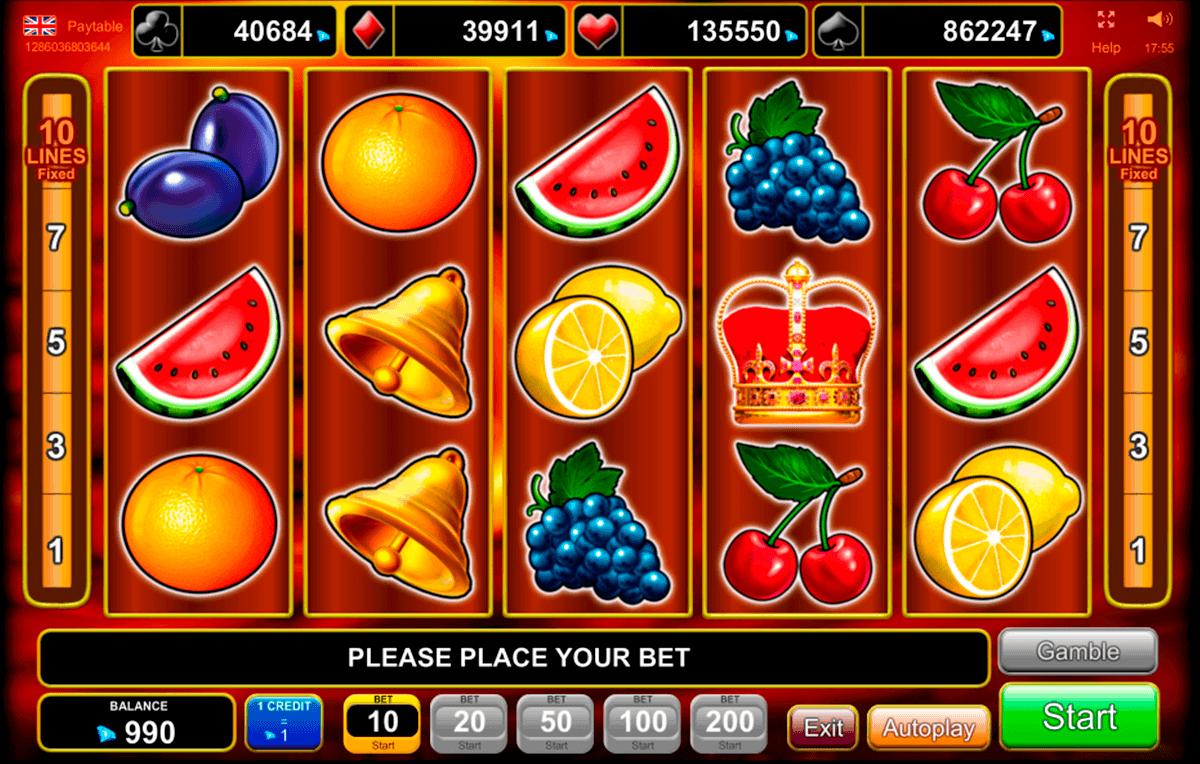 Casino Bonus - 4036