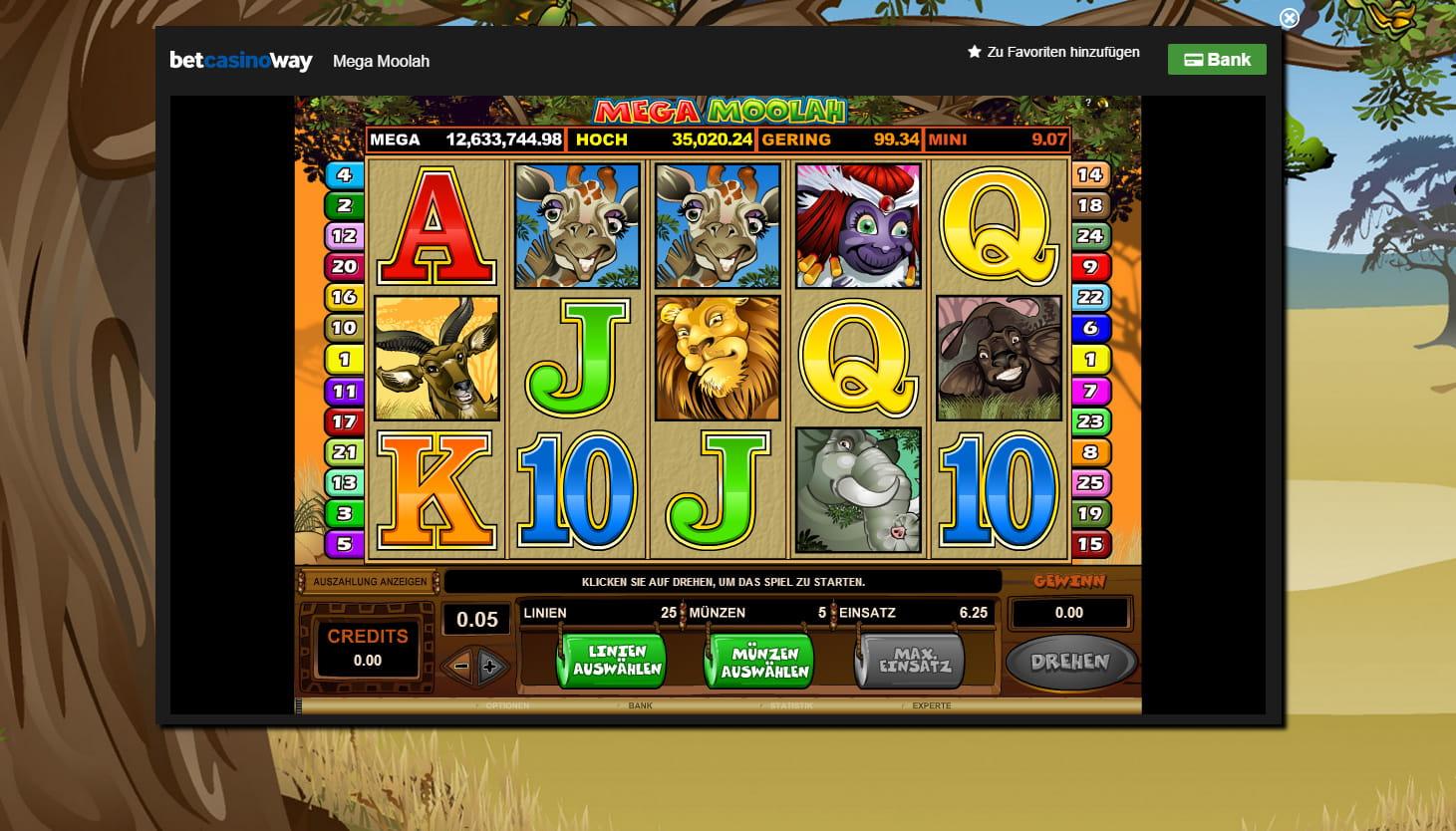 Casino Strategie - 80955