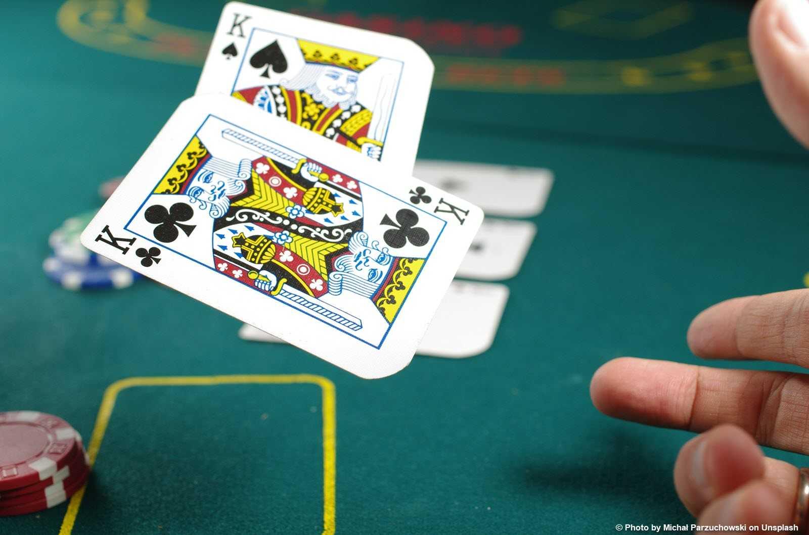 Online Casino Seiten - 5289