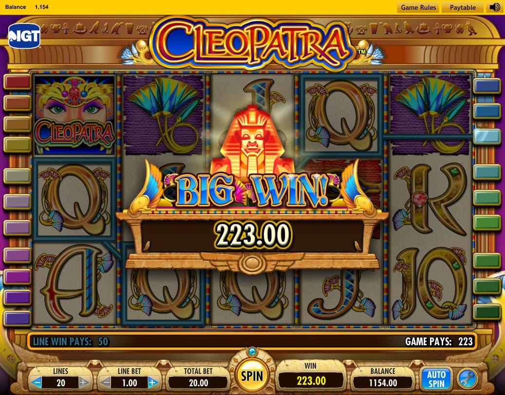 Cashback online Casino - 57720