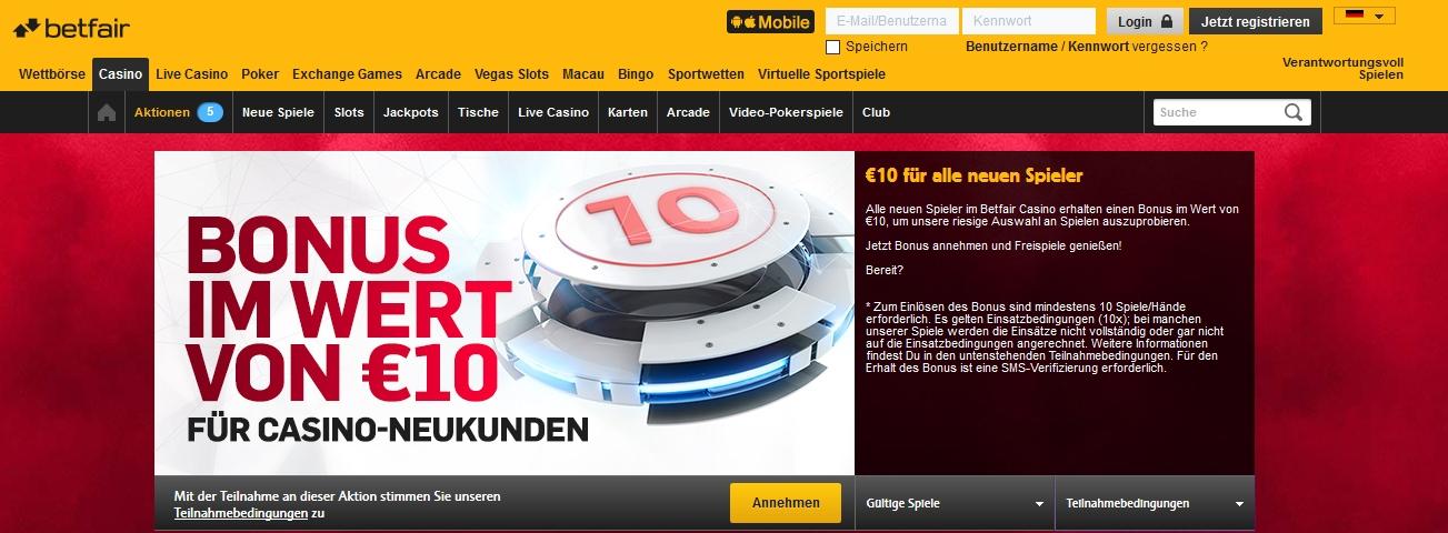Casino euro - 40815