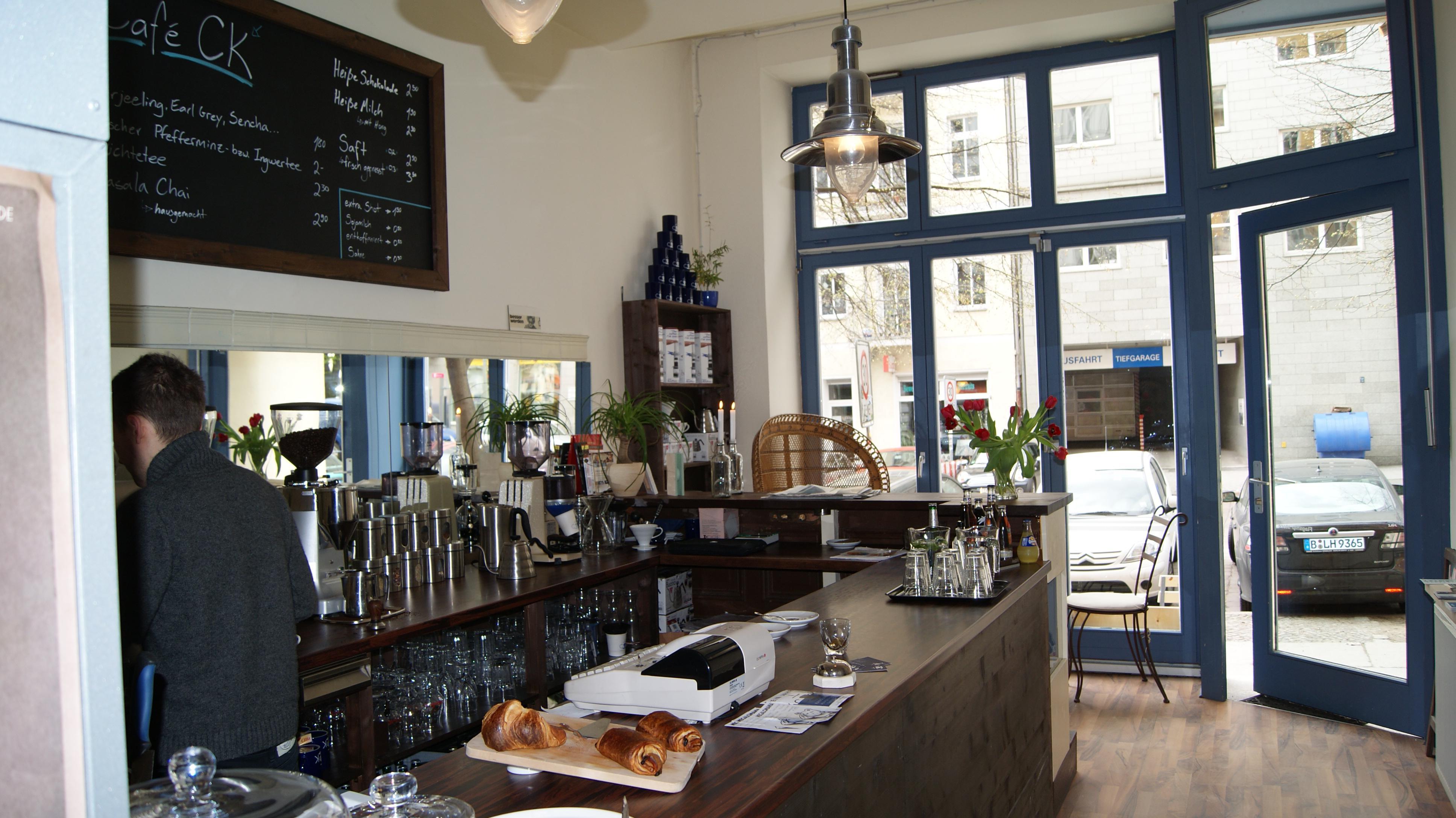 Berlin Café Casino - 43110