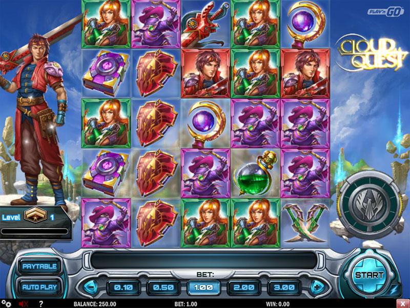 Casino Freispiele - 20206