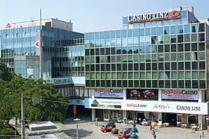 Casino Austria Viks - 4926