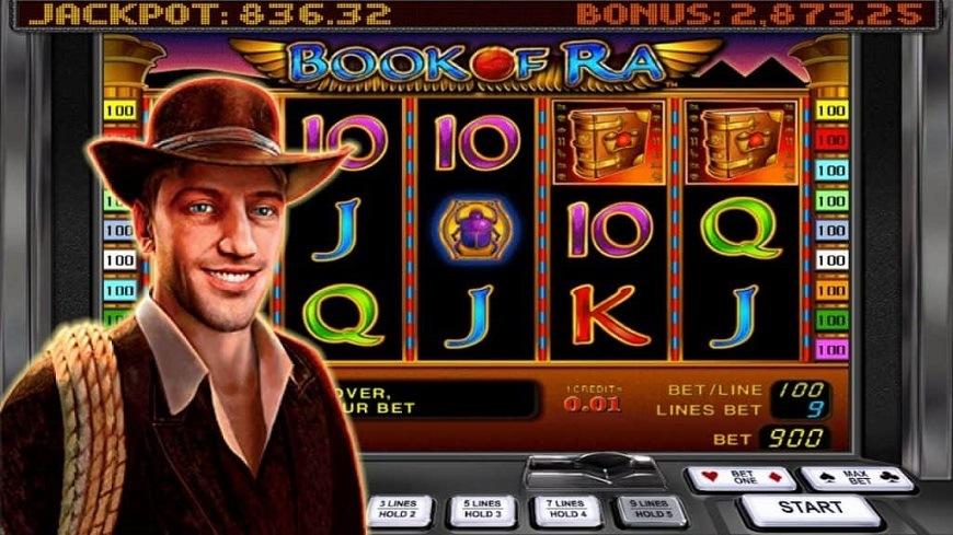 Spielvergleich Casino Book - 96468