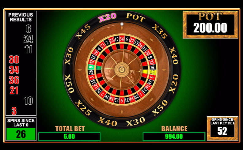 Visa Casino online - 37904