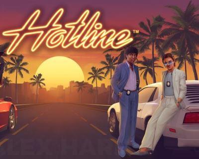 Hotline free Bally - 37701