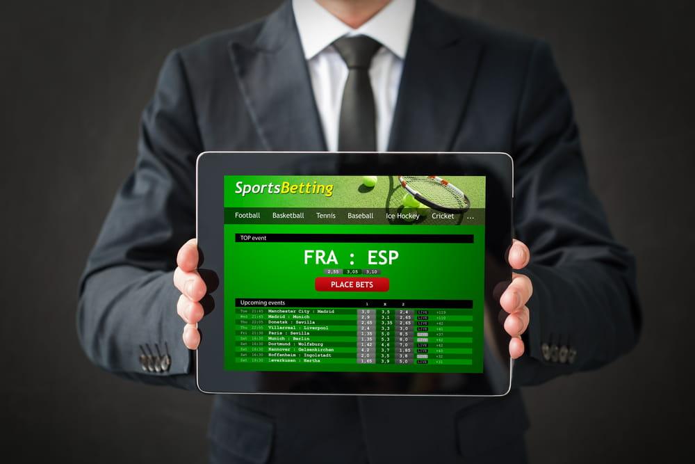 Sportwetten app - 46950