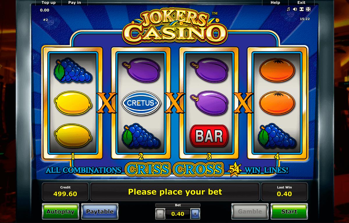Casino Spiele - 72689