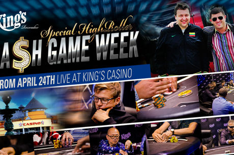 Pokerstars Live Stream - 96745