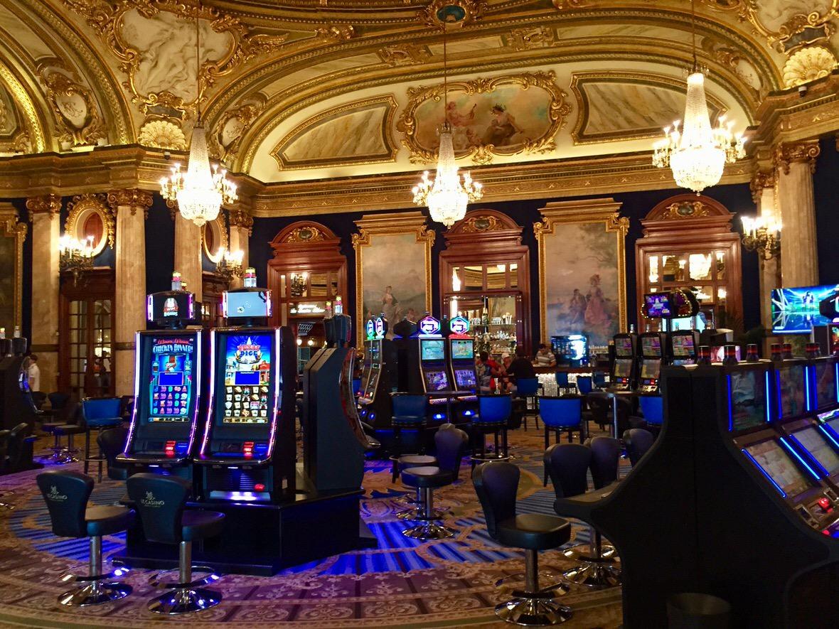 Casino Monte - 70462