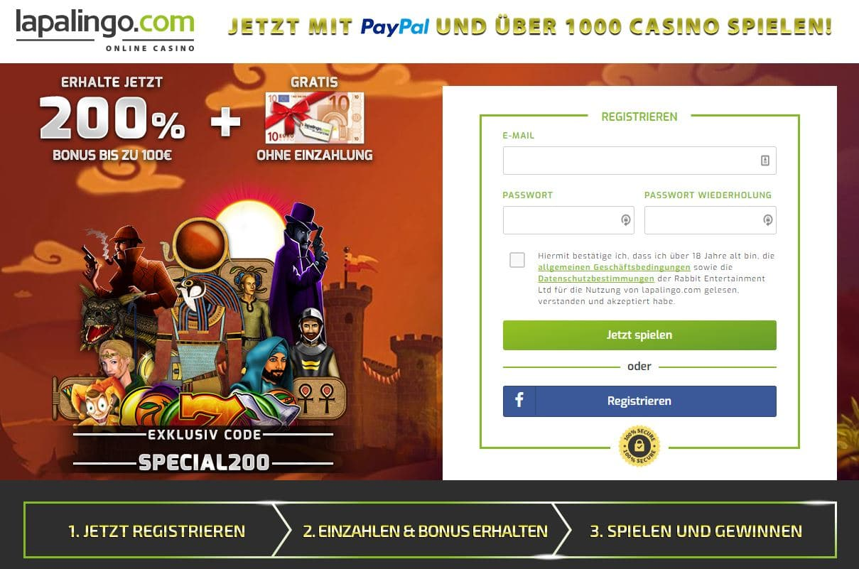Online Casino - 72275