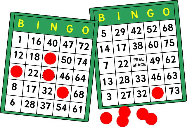 Bingo online - 2575