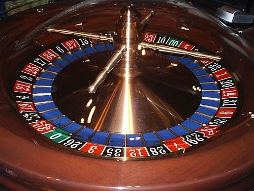Roulette Tricks - 31002