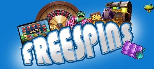 Free Spin Casino - 16823