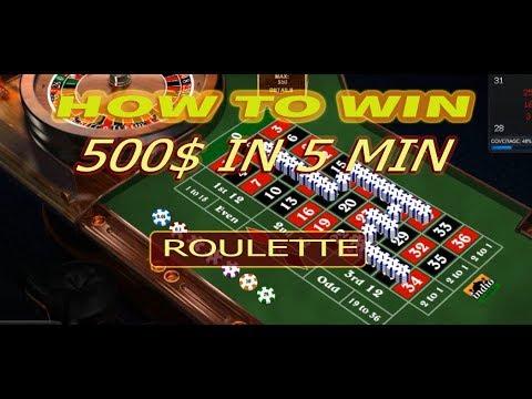 Roulett Tricks Hague - 97272