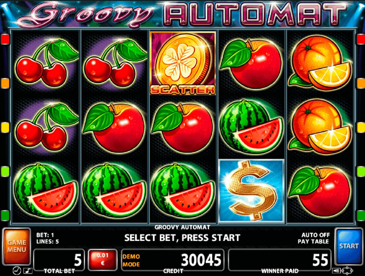 Online Casino Automat - 78857