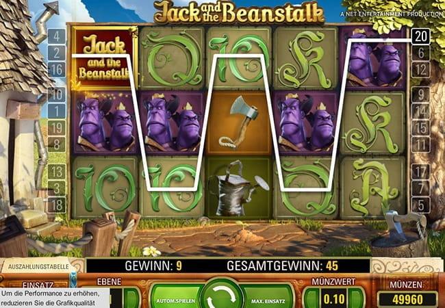 Casino Spiel - 49201