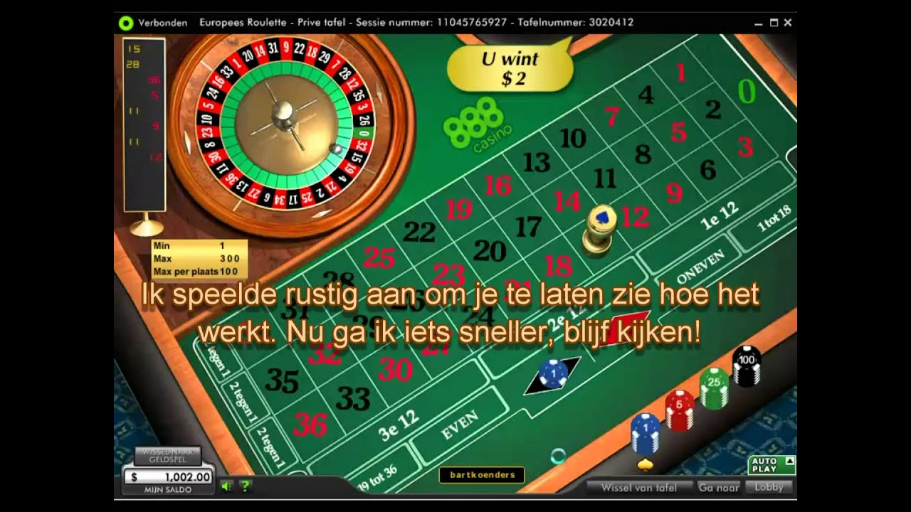 Roulette Orphelins - 90302