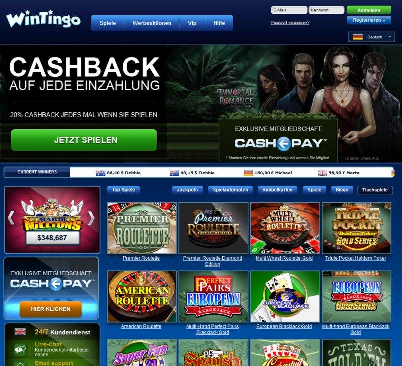 Besten Casino Boni - 45650