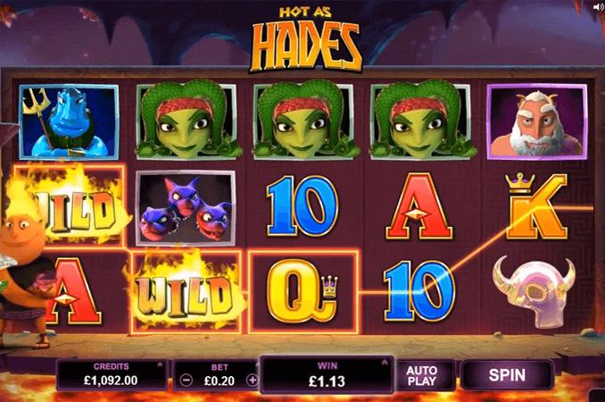 Jackpot Casino online - 70035