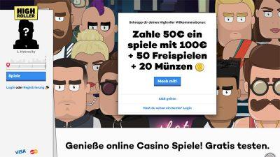 Beste Casino - 58760