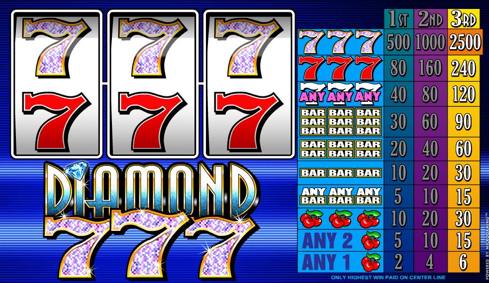 Casino Spiele - 30018