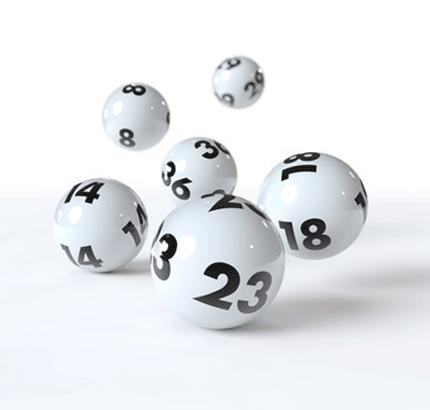 Lotterien In - 87335