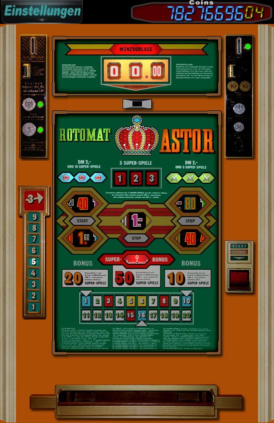 Gewinnbringendes Spielsystem Go - 94568