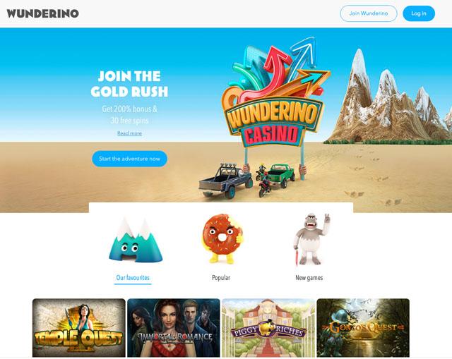 Neue online Casinos - 66451