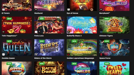 Online Casino mit - 34370