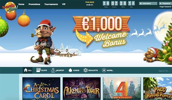 Casino Bonus umsetzen - 25804