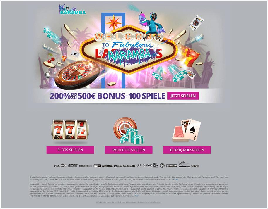 Casino app - 40237