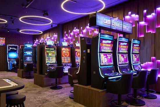 Casino Korfu - 8144