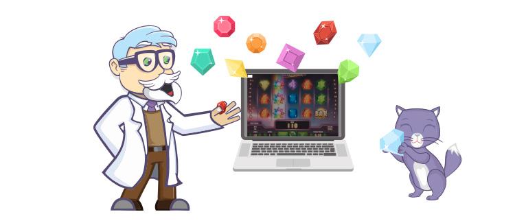 Online Casino Erfahrungen - 41444