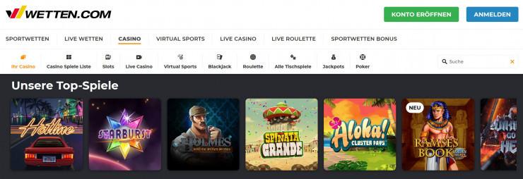 Glücksspiel app mit - 72161