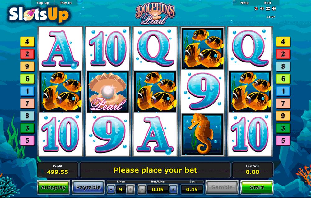 Novomatic Slots wirklich - 88546