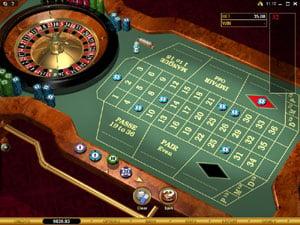 Europäisches Roulette Regeln - 24633
