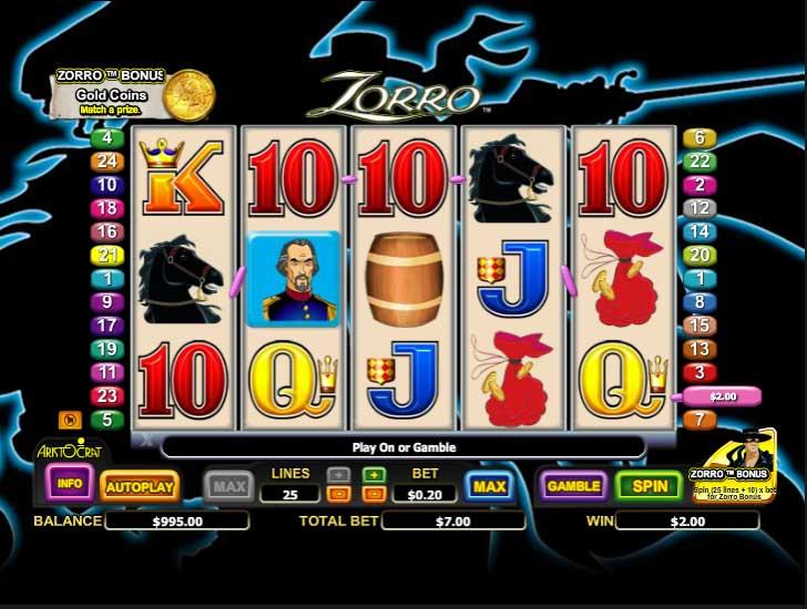 Casino Cash - 18048