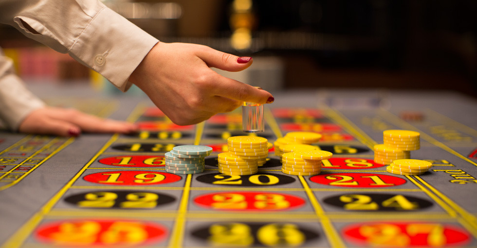 Roulette Systeme - 79334
