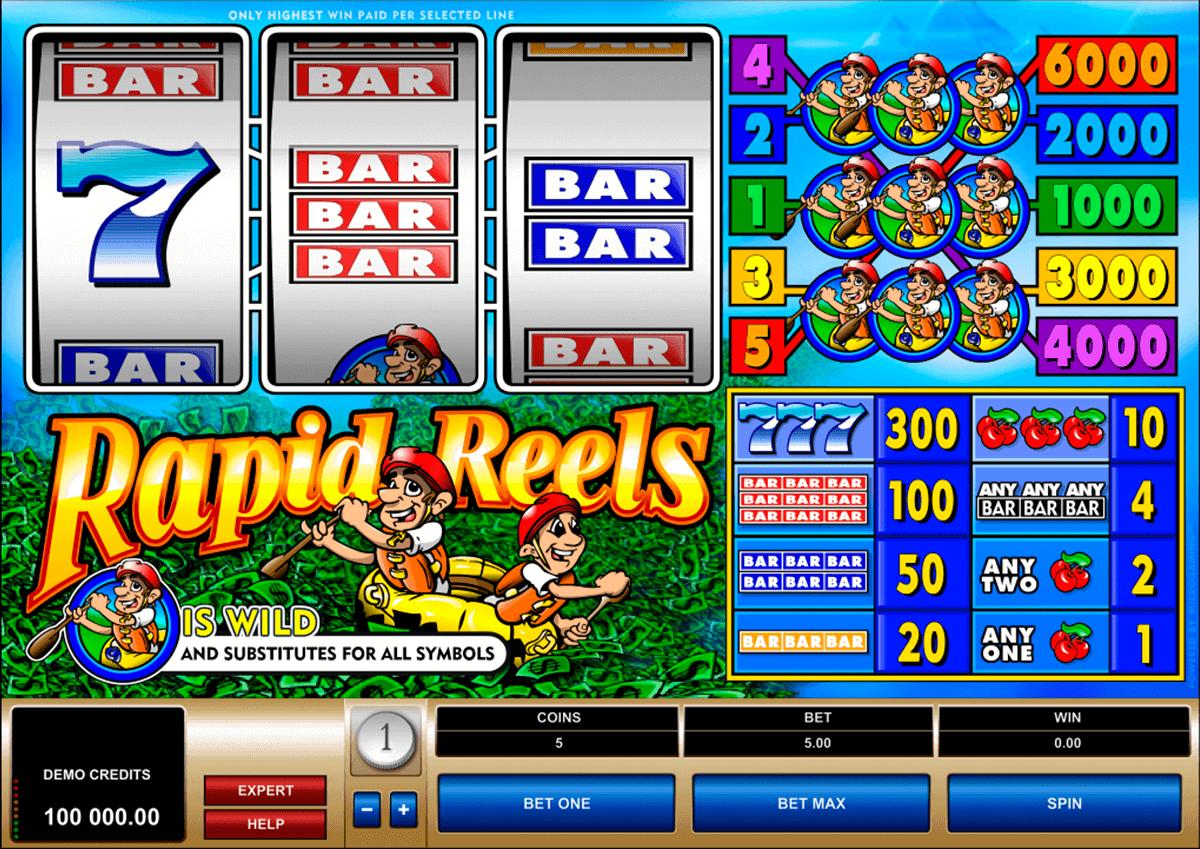 Klassische Spielautomaten - 53573