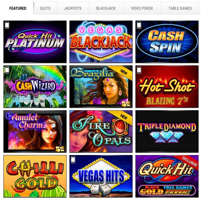 Online Casinos - 63806